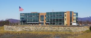 Robert K. Mericle CenterPoint Office Building