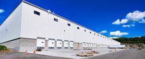 Robert Mericle Warehouse Loading